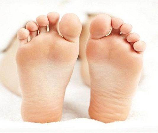 Những biến chứng bàn chân của bệnh tiểu đường thường gặp