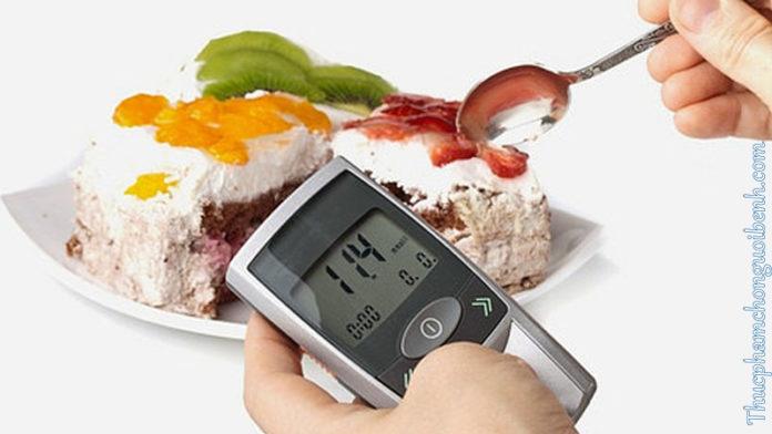 Những điều cần biết về chỉ số đường huyết sau ăn và cách kiểm soát