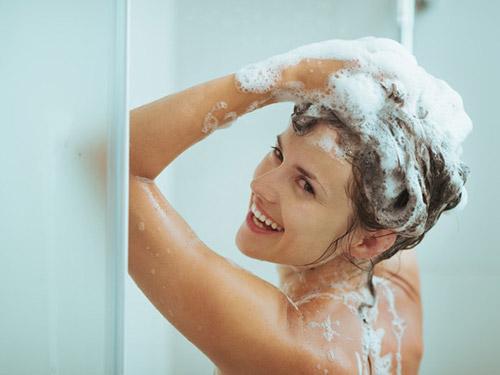 tắm dưỡng sinh