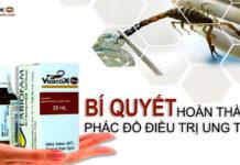 nọc bọ cạp cuba vidatox plus có tốt không
