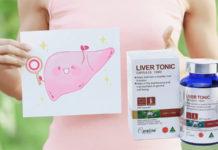 liver tonic capsule có tốt không