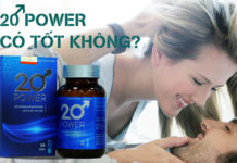 20 power co tot khong