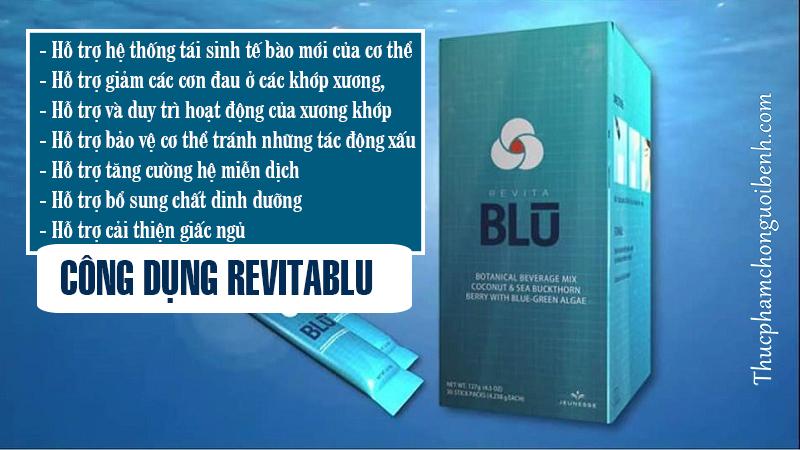 cong dung revita blu