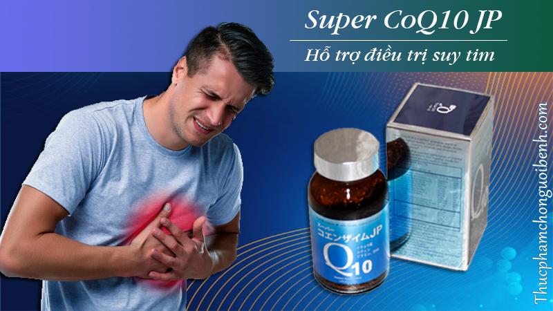 super coq10 jp có tốt không