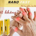 viên sủi nano fast có tốt không