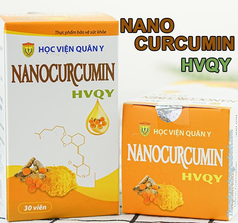 nano curcumin hvqy có tốt không