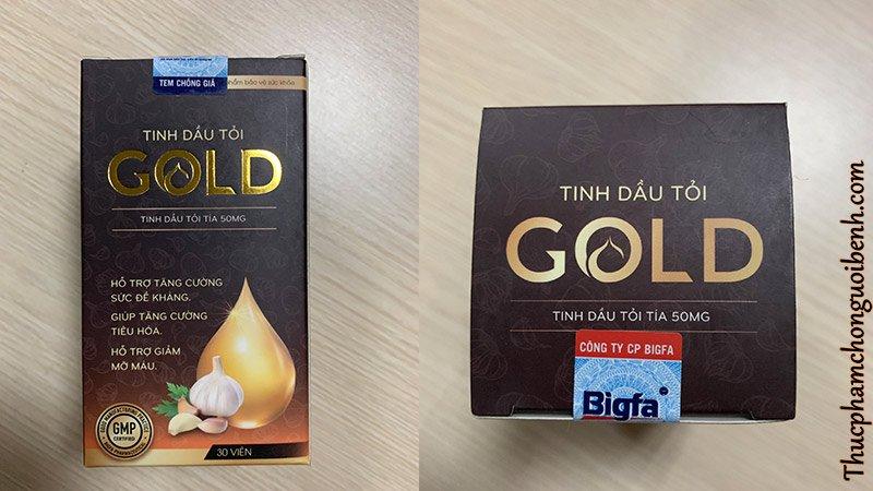 tinh dau toi gold 4
